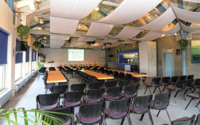 Stadthalle Alsdorf – Die Seminarräume