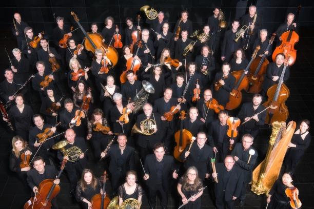 Neujahrskonzert Sinfonieorchester Aachen