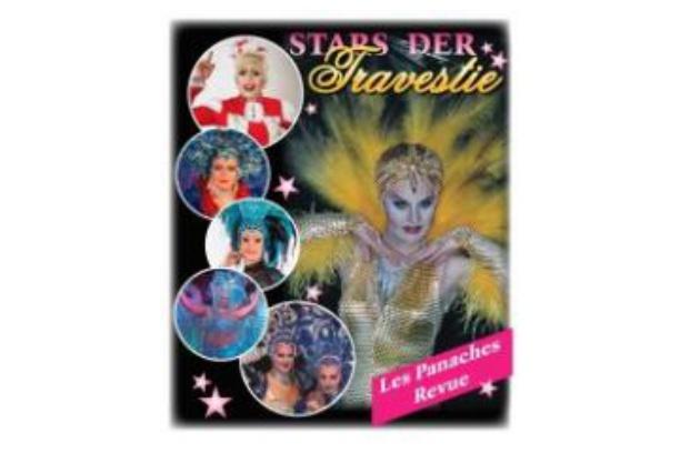 Stars der Travestie 2022
