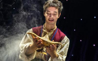 Aladin – das Musical