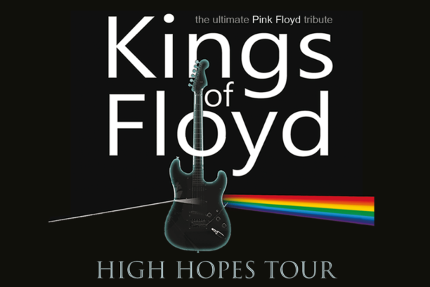 Kings Of Floyd – High Hopes Tour